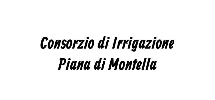Consorzio di Irrigazione Piana di Montella