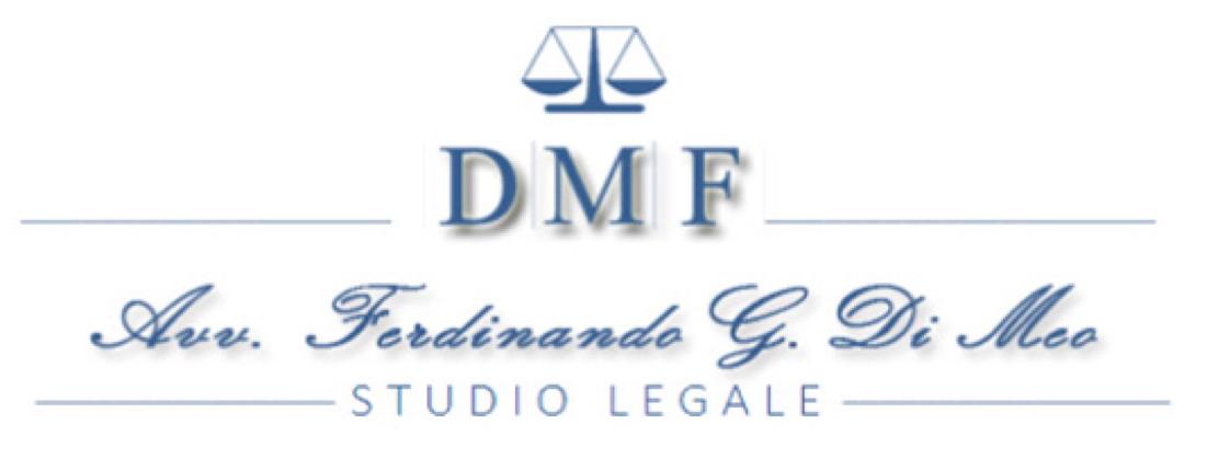 Studio Legale Di Meo