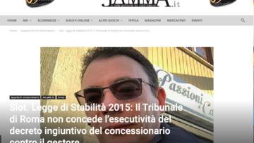 Lo Studio Legale Di Meo di Avellino alla ribalta nazionale